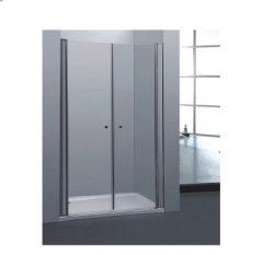 מקלחון חזית שתי דלתות 70-75