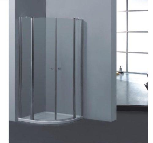 מקלחון פינתי מעוגל MARTIN SELAQUA