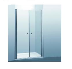מקלחון חזית שתי דלתות 70-100