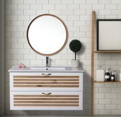 ארון אמבטיה תלוי דגם גלית כולל כיור