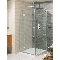 מקלחון משולב צירים ופרופילים