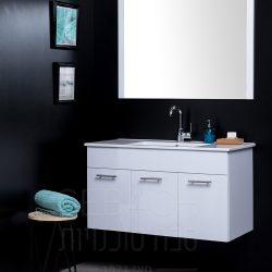 """ארון אמבטיה תלוי קלאסיק איה 60-120 ס""""מ"""