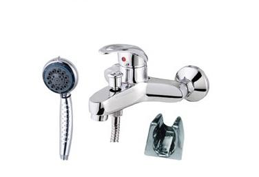ברז לאמבטיה דגם אלה 0265010 Zm