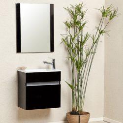 """ארון אמבטיה תלוי פרייבט נטלן 55 ס""""מ"""