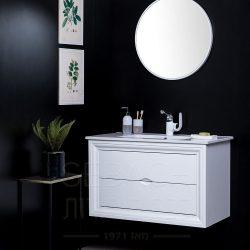"""ארון אמבטיה תלוי נובל פיטר 60-120 ס""""מ"""