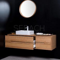 """ארון אמבטיה תלוי פיליפ ספיישל 100-180 ס""""מ"""