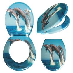 מושב אסלה דולפין