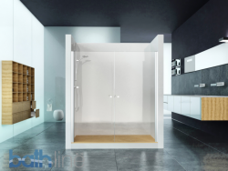 מקלחונים חזיתיים