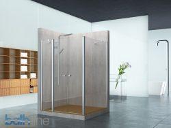 מקלחונים לפי מידה עם פרופילים