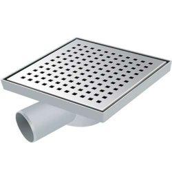 ניקוז מרובע למקלחת 20*20 MESA